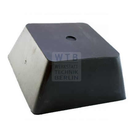 Pyramidenklotz 70 mm Universell einsetzbar