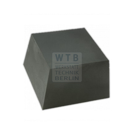 Gummiklotz 80 mm