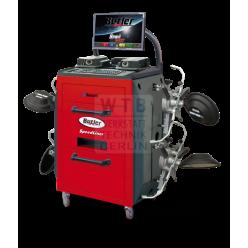 Butler Achsmessgerät SpeedLiner 3D HPR