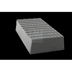 Gummiklotz 40 mm