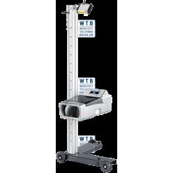 Beissbarth Scheinwerfereinstellgerät MLD 815 digital