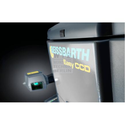 Beissbarth Achsmessgerät Easy CCD+ Excellence