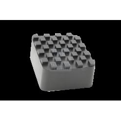 Gummiklotz 50 mm universell