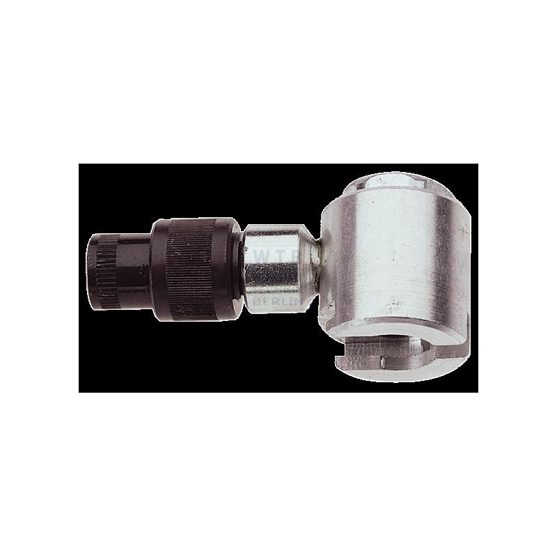TECALEMIT Schiebekupplung D22