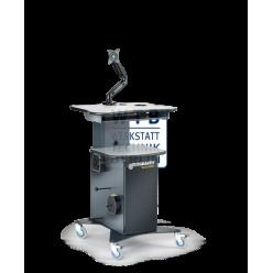 Beissbarth Achsmessgerät Easy CCD+ FLEX 433Mhz